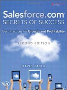 Salesforce Secrets of Success by David Taber