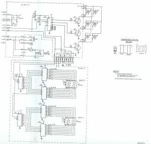 Scoreboard Wiring Diagrams   Wiring Library