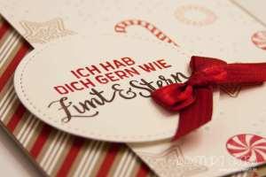 Weihnachtliches Kartenbuffet - ausgebucht @ Crafts Kitchen | Hamburg | Hamburg | Deutschland