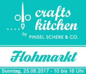 Flohmarkt @ Crafts Kitchen | Hamburg | Hamburg | Deutschland