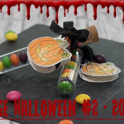 12 Tage Halloween – Süßes und Saures