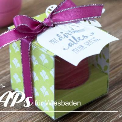 Swaps für Wiesbaden – Teil 2 – Teamswaps