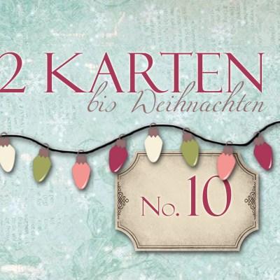 12 Karten bis Weihnachten #10