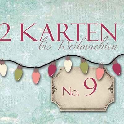 12 Karten bis Weihnachten #9