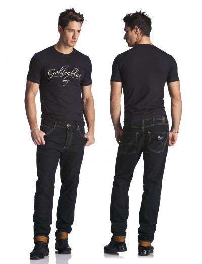 Armani Goldenblue Jeans (Men)