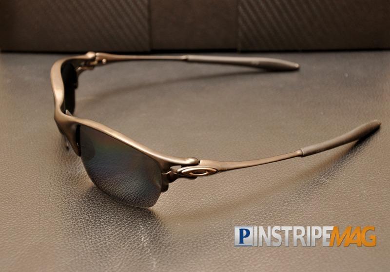 Oakley Polarized Half X Sunglasses A Review