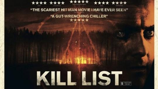Kill List, Best Movies of 2011, Pick 7