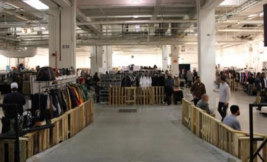 AgendaNYC- Showroom