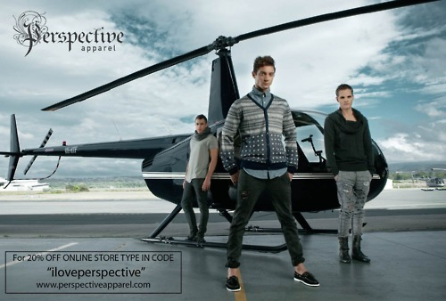 Perspective Apparel