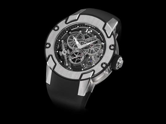 RM-031 High Performance, Richard Mille Timepiece