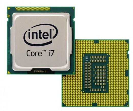 Intel launches Ivy Bridge Core processor line