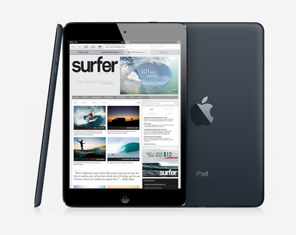 Apple iPad mini available for Pre Order today