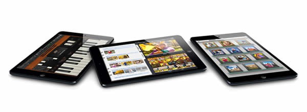 PM Holiday Gadget Gift Guide for Guys, Apple iPad Mini with Retina Display