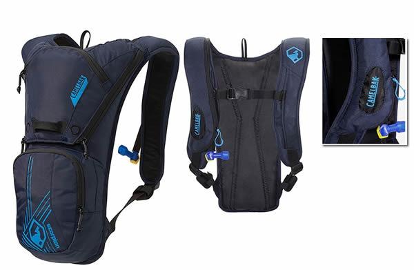 2012 Scorpion Winter Hydration Pack