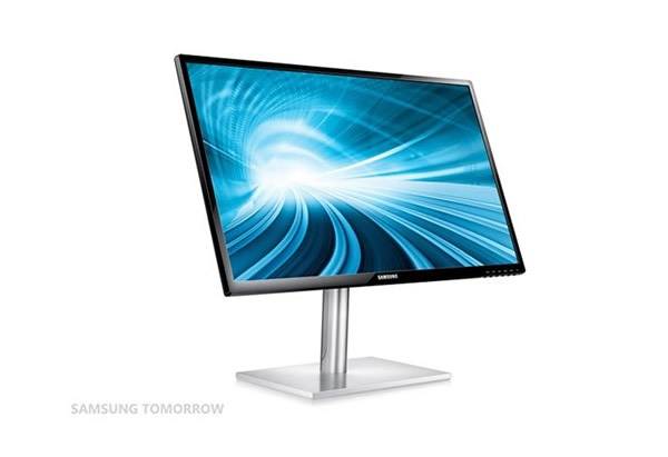 Samsung Series 7 Touch screen monitor, SC770 monitor