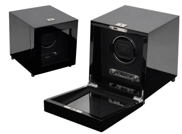 Father's Day Gear and Gadget Gift Guide for Guys 2013, Savoy Module 2.7 watch winder