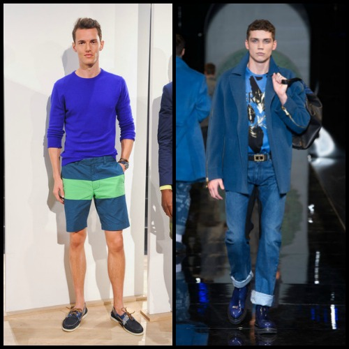 The Best in Men's T-Shirt Trends for 2013