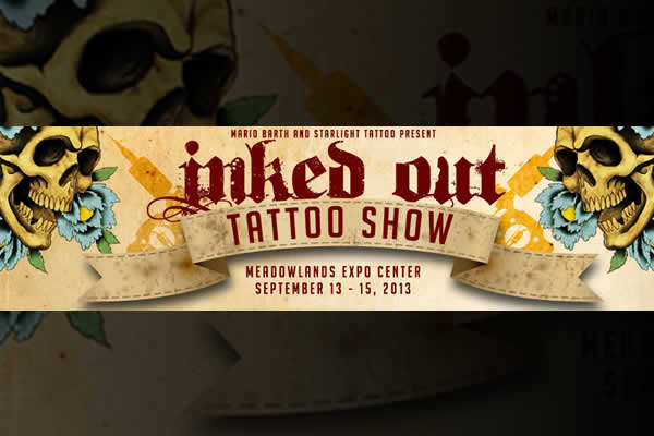 Inked Out NJ 2013