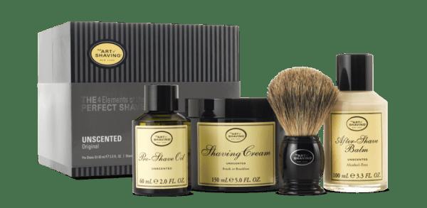 The-Art-of-Shaving