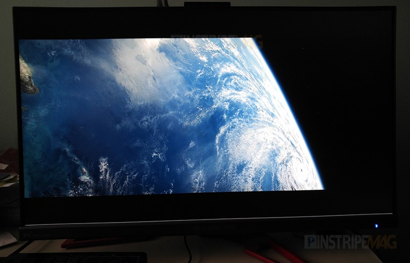 Acer Predator XB1 27 inch Gaming Monitor Review - Pinstripe Magazine