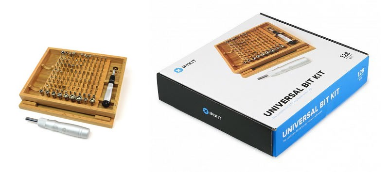 iFixit Tools for your Gadgets