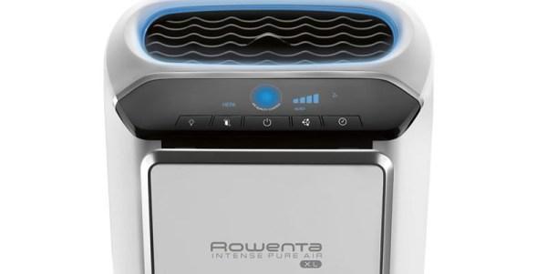 Rowenta Intense Pure Air Purifier review