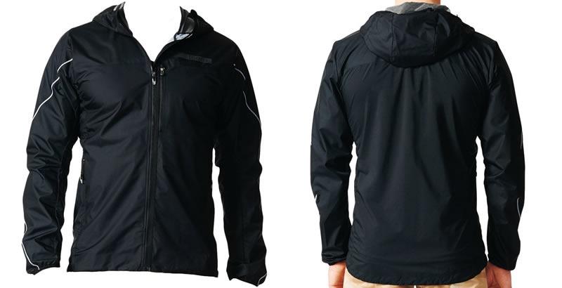 Adidas Mens Terrex Agravic Hybrid SoftShell Hooded Jacket