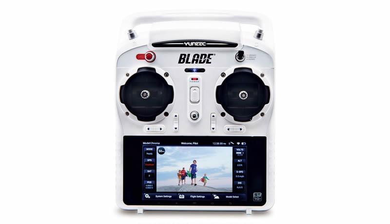 Blade Chroma Quadcopter 4k Camera Drone Review