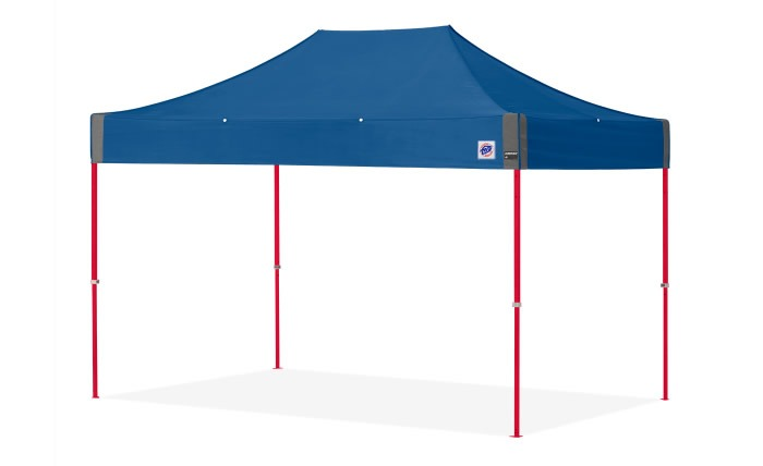 3rd Generation EZ Up Pro Speed Shelter Instant Tent Review