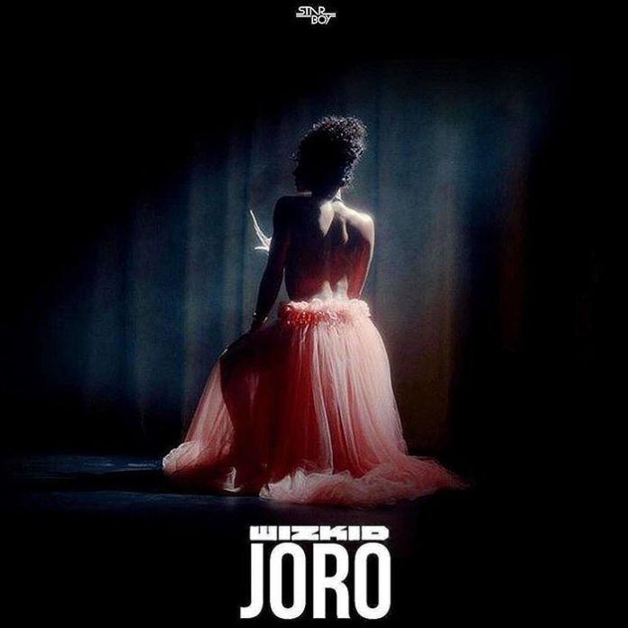 Wizkid Joro Instrumental