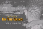 Jayphonic - On The Grind (Cover Art)