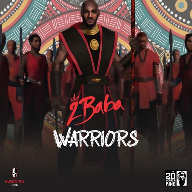 2Baba - We Must Groove (Instrumental)