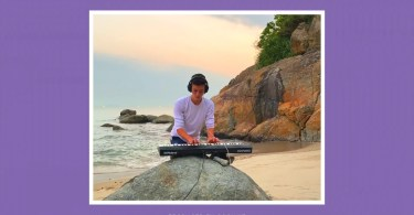 Beach - Lofi Type Beat 2020
