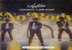 DJ Neptune - Nobody ft Joeboy & Mr Eazi Instrumental (Reproduced by Mykah)