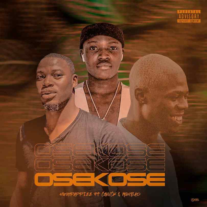 Osekose ft Mohbad x CBlvck x Huspappiee Mp3 Download