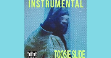 Drake - Toosie Slide (Instrumental) Mp3 Download