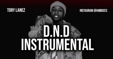 Tory Lanez - D.N.D Instrumental Mp3 Download