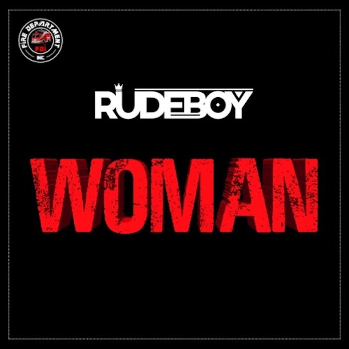 Rudeboy - Woman (Instrumental)