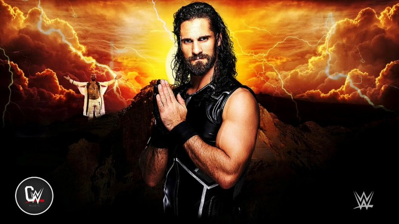 Seth Rollins (Monday Night Messiah) 2020 NEW WWE Theme Song