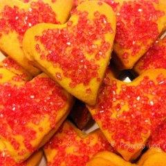 Mis galletas de mantequilla favoritas