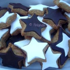 Las mejores galletas de cacahuetes del mundo