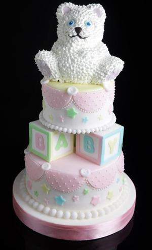 Ideas para la fiesta de tu beb babyshower o primer - Vajilla bebe carrefour ...