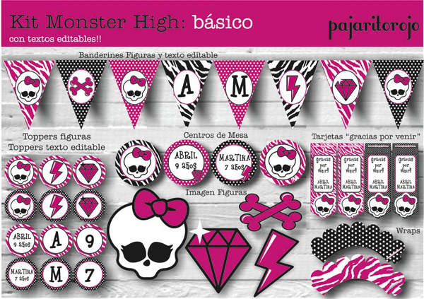 kit-cumpleanos-monster-high_PintandoUnaMama