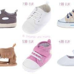 d47d08e8f Zapatos para Bebé a Precios Económicos
