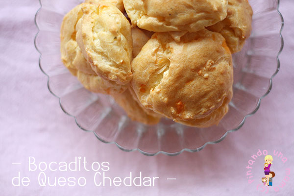 bocaditos-queso-cheddar3_PintandoUnaMama