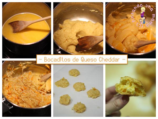 bocaditos-queso-cheddar4_PintandoUnaMama