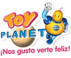 Toy Planet: un año de fantásticos juguetes gratis