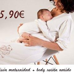 Consejos para disfrutar la maternidad 38a87be2717