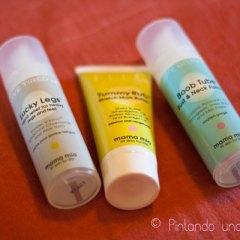 Probamos Pregnancy Essentials de mama mio