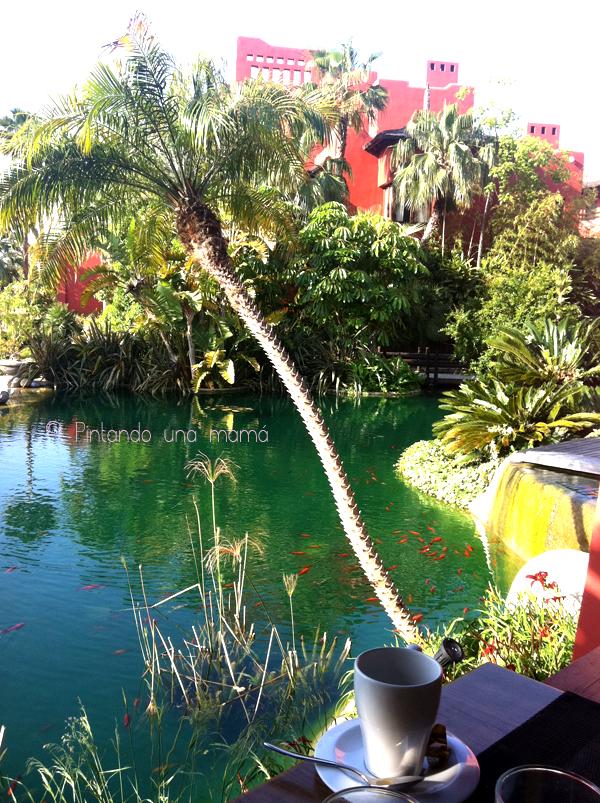 Asia_Gardens_Barcelo_Desde_la_Terraza_de_Desayuno_PintandoUnaMama